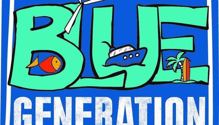 """Bezpłatne doradztwo zawodowe online w ramach projektu """"Blue Generation"""""""